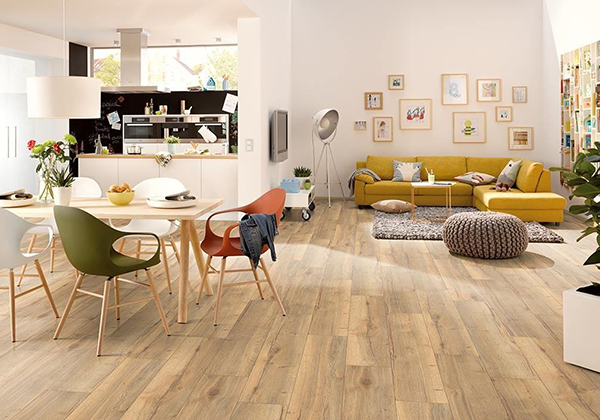 What are the advantages and disadvantages of spc flooring?_www.spcfloorsupplier.com